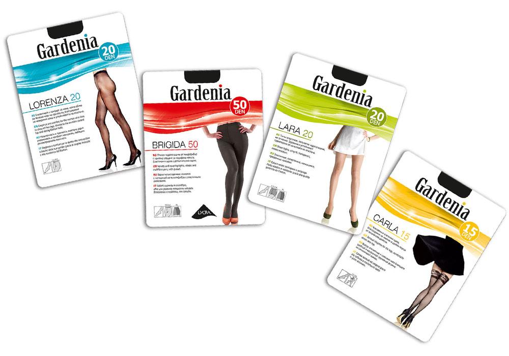 Gardenia - картели