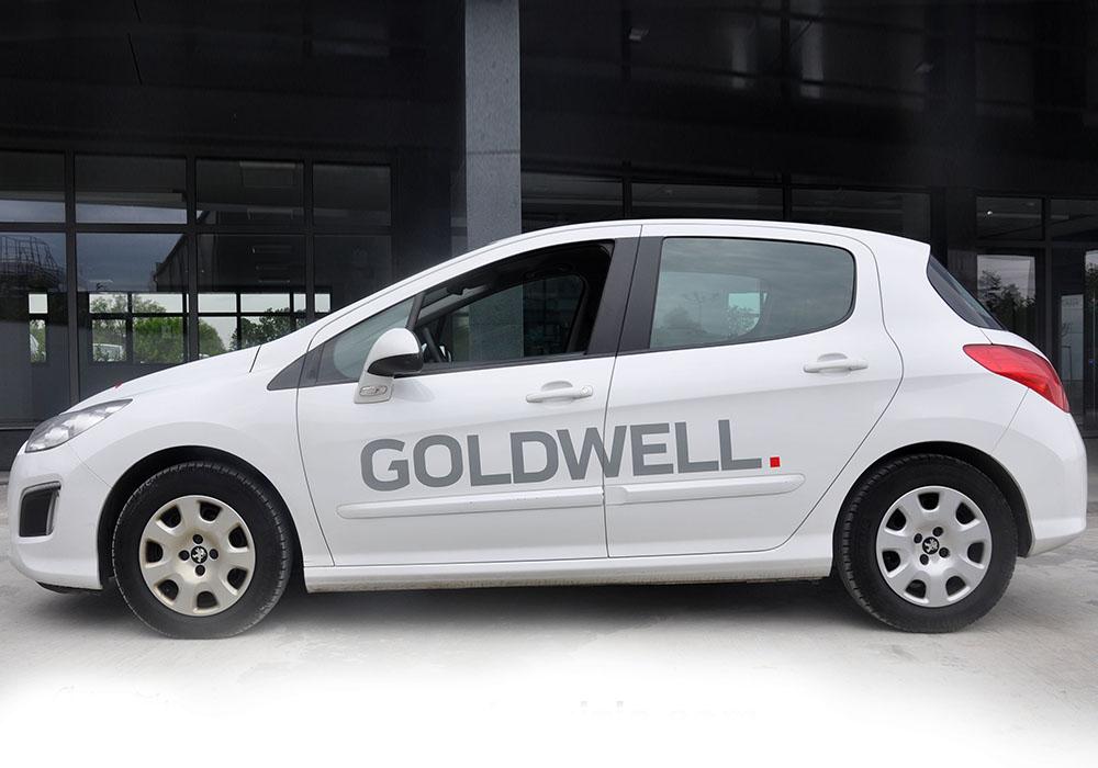 АЙ ВИ БИ КОЗМЕТИКС с визия Goldwell