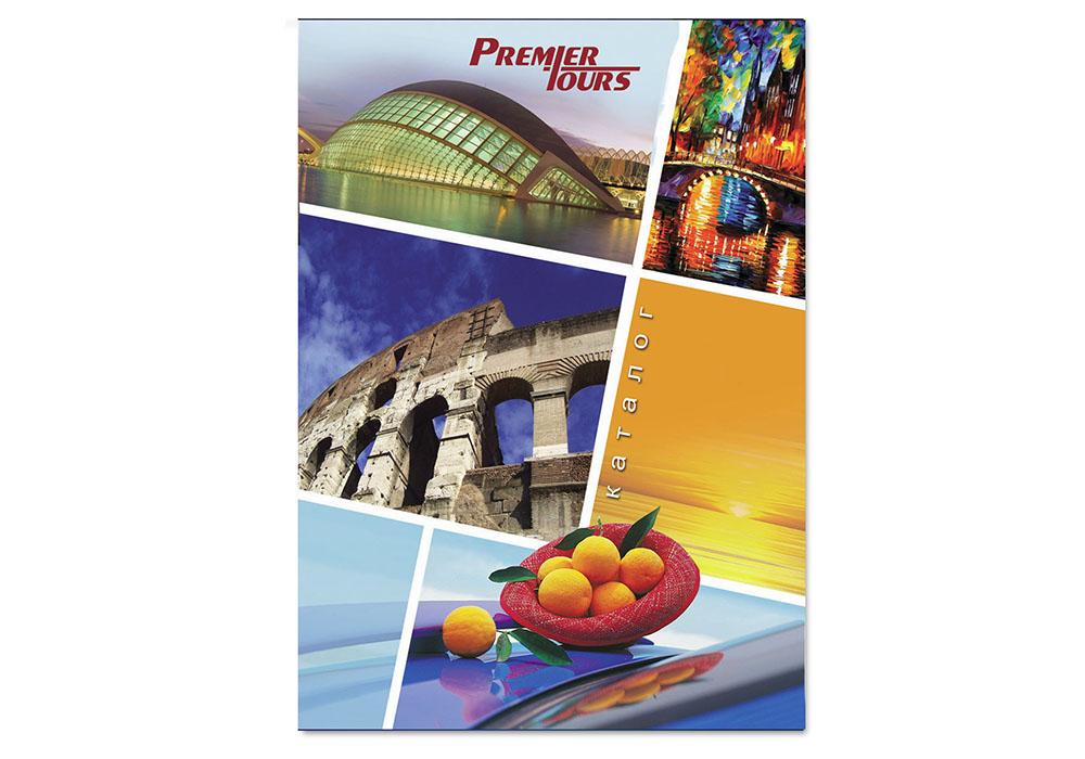 Каталог Premier Tours